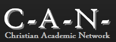 C-A-N- Christian Academic Network (UK)